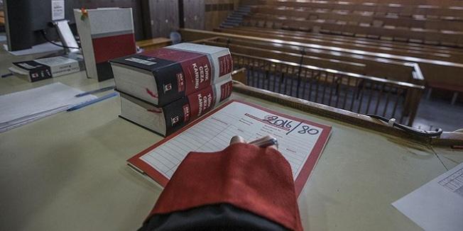 'Sınava yakın dönemde ev içinde sözlü mülakat yapıldı'