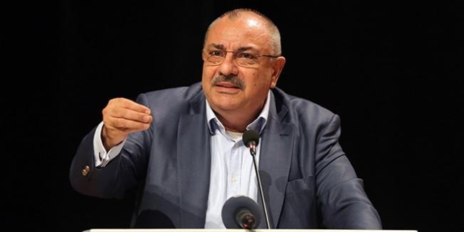 Türkeş: Bürokrasiye disiplin gelince düzen daha iyi olacak