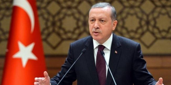 'Türkiye, yaşanacak en güzel zamanların ülkesidir'