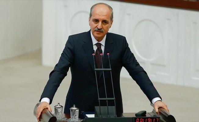 Başbakan Yardımcısı Kurtulmuş: FETÖ'yle mücadeleyi sürdürmek için OHAL'e ihtiyaç var