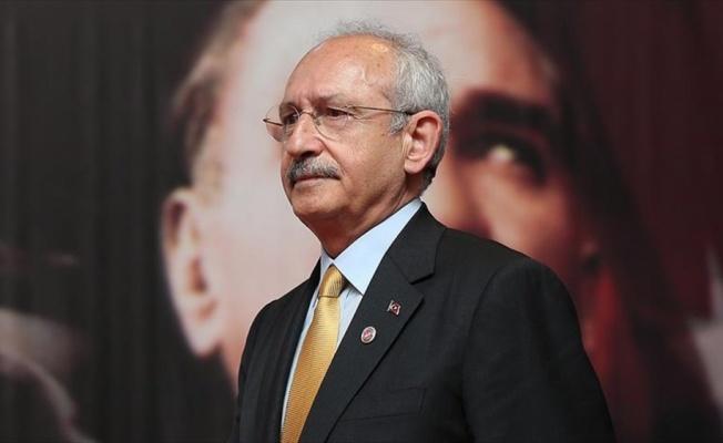 CHP Genel Başkanı Kılıçdaroğlu: Devleti devlet yapan adalettir