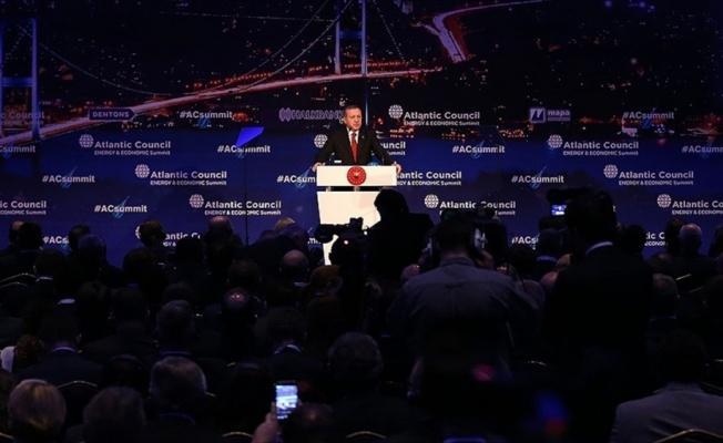 İstanbul'da dünya gündemi masaya yatırılacak