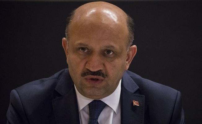 Milli Savunma Bakanı Işık: Teftiş Kurulu Başkanı incelemesini yapıyor