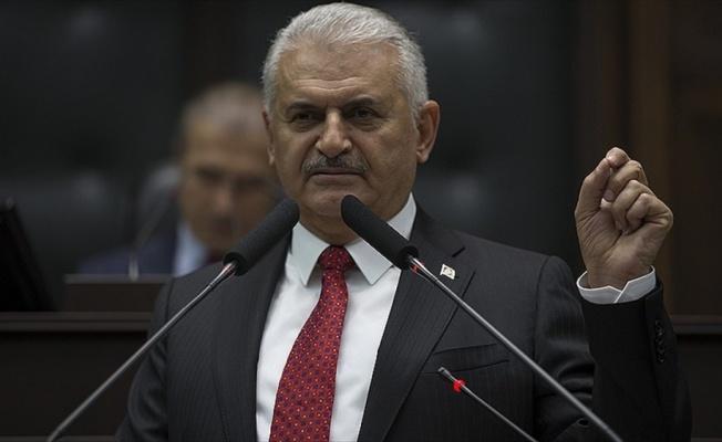 BaşbakanYıldırım: Artık Türkiye'de kimse demokrasi dışı girişimlere teşebbüs etmeyecek