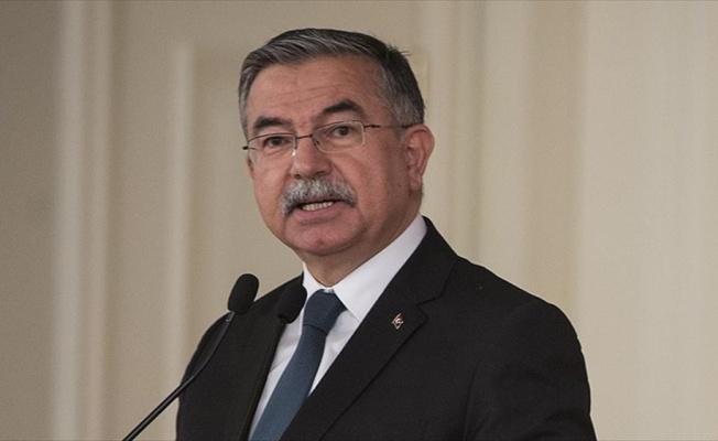 Milli Eğitim Bakanı Yılmaz: Kaliteli bir eğitim daimi ve değişmez hedefimizdir