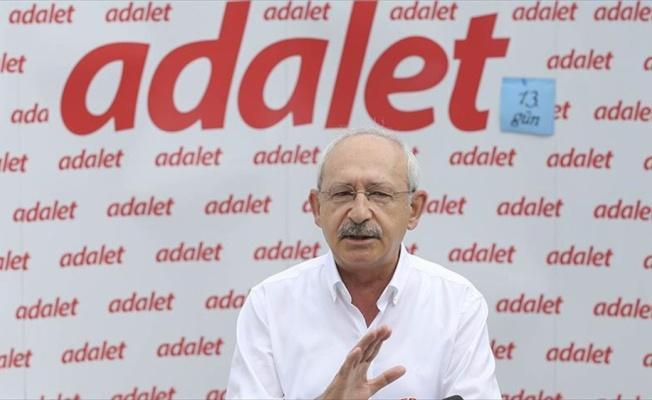 Kılıçdaroğlu: Provokasyonlara karşı 12 maddelik genelge hazırladık