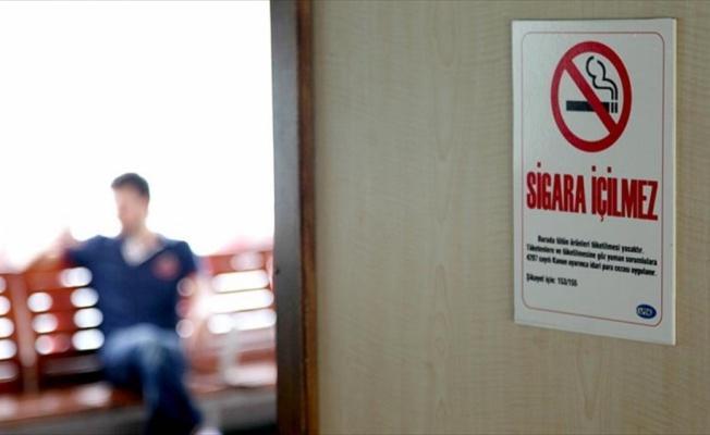 Sağlık Bakanı Akdağ: Tütün kullanımıyla ilgili bugüne kadar 190 milyon TL para cezası uygulandı
