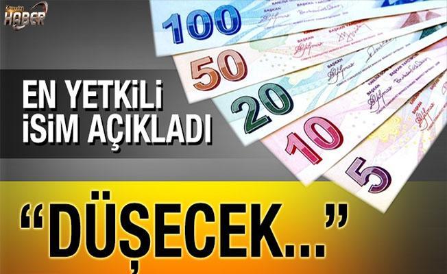 BDDK Başkanı Mehmet Ali Akben'den kredi faiz açıklaması!
