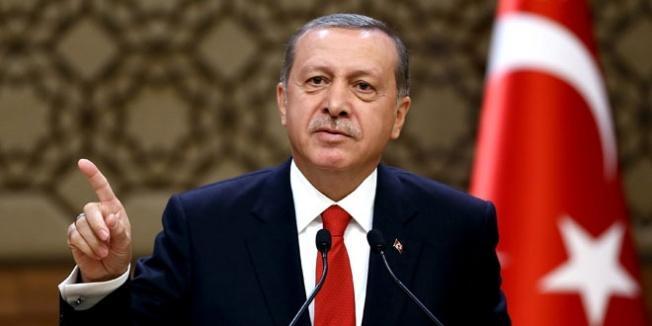 Erdoğan: Sokağa çıkamaz hale gelirsin