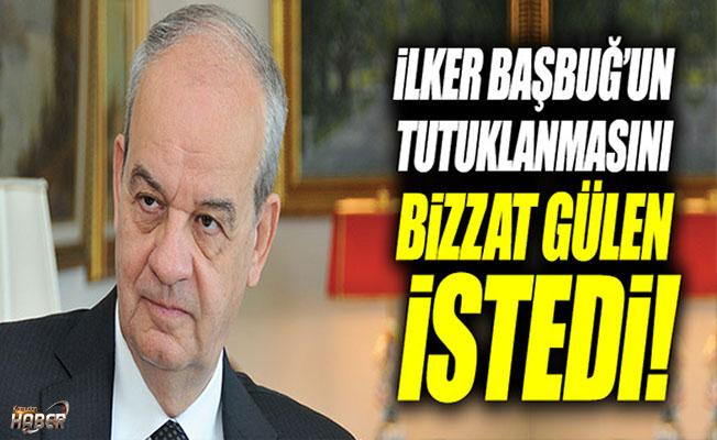 Eski Güvenlik Şube Müdürü: Tutuklanmasını Gülen istedi