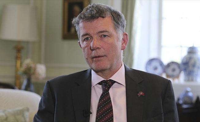 İngiltere Büyükelçisi Moore 15 Temmuz'u anlattı