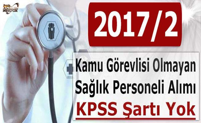 İstanbul Halk Sağlığı Müdürlüğü Aile Sağlığı Elemanı Alımı yapacak