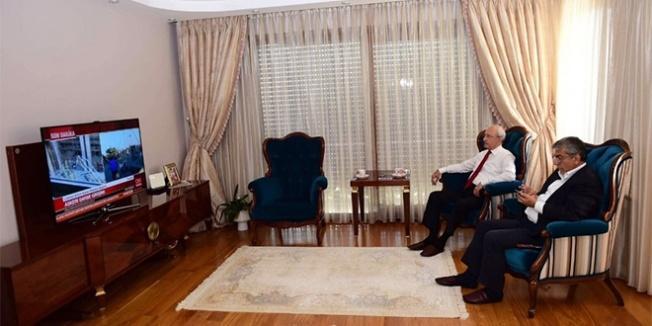 Kılıçdaroğlu'nun gündem olan yeni 15 Temmuz fotoğrafı