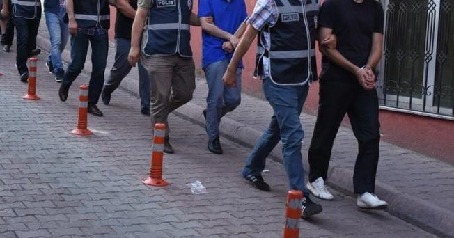 """Nevşehir'de """"ByLock"""" operasyonu: 17 gözaltı"""