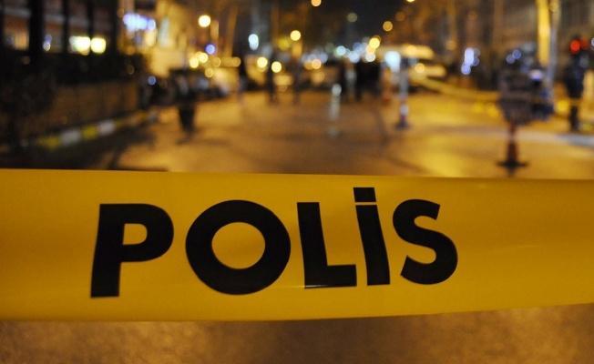 Osmaniye'de okul müdürüne bombalı saldırı