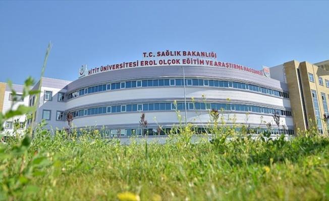 Şehit Erol Olçok'un ismi verilen hastane 15 Temmuz'da açılacak