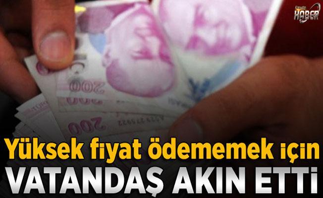 Sıfır araçlarda ÖTV artışı, 2. el araç satışını arttırdı.