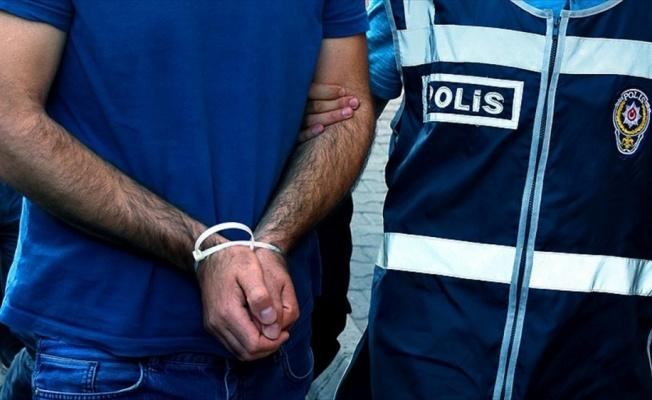 Terör operasyonlarında 3 günde 269 kişi gözaltına alındı