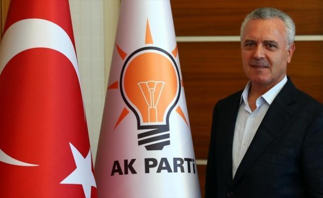 AK Parti Genel Başkan Yardımcısı Ataş: 2019 yılından önce bir seçim tarihimiz yok