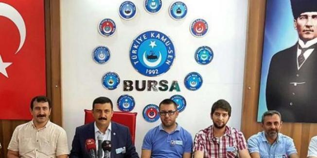 'Bursa'da 2 İl Milli Eğitim Müdürü var' iddiası