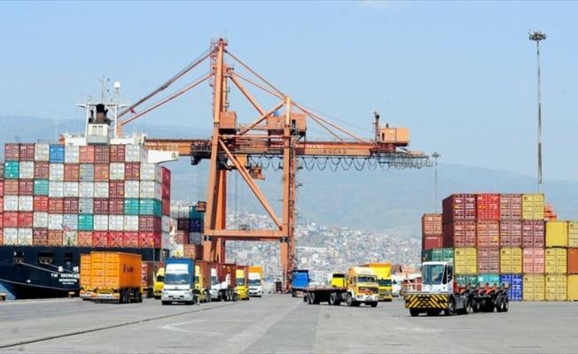 Diplomatik mesajlar ihracatı etkilemedi