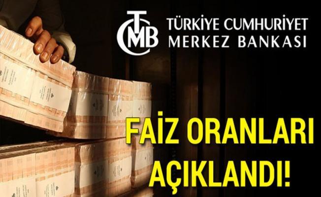 Merkez Bankası'nın faiz kararı sonrası piyasalar hareketlendi!