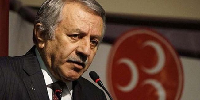 'MHP'nin bağımsız duruşu silinmeyecek'