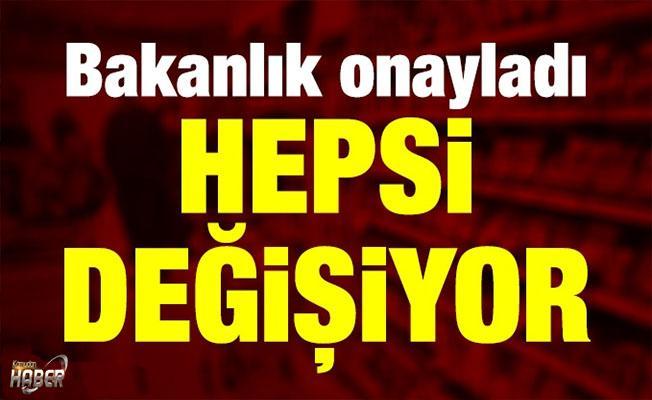 """""""Türkiye Eko-Etiket"""" dönemi!"""