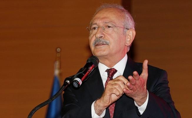 CHP Genel Başkanı Kılıçdaroğlu: Demokrasinin gerekleri yerine getirilmeli