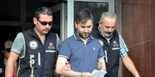 Kırıkkale'de FETÖ'nün il imamına 9 yıl, eşine 7 yıl hapis