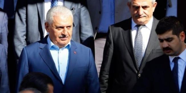 Vekiller Başbakan Yıldırım'a en çok TEOG'u sordu