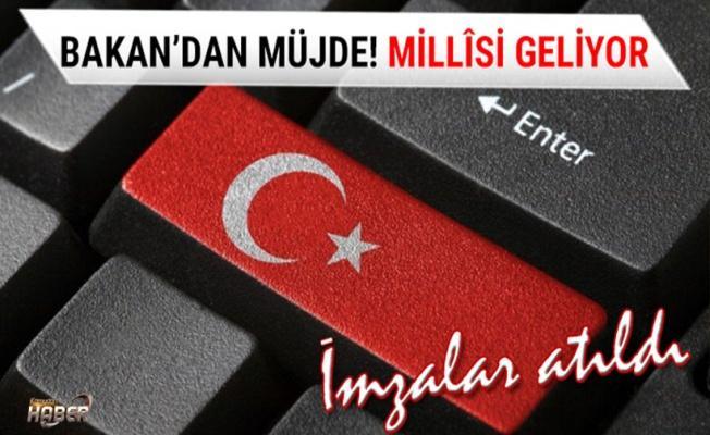 Arslan: Türkiye e-ticaret cirosu bir yılda yüzde 20'nin üzerinde büyüdü