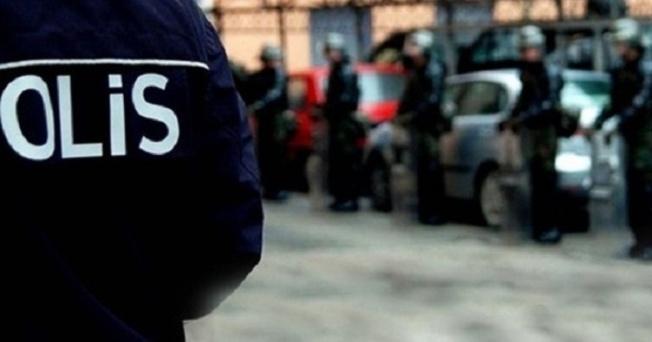 İstanbul'da FETÖ operasyonu; çok sayıda gözaltı
