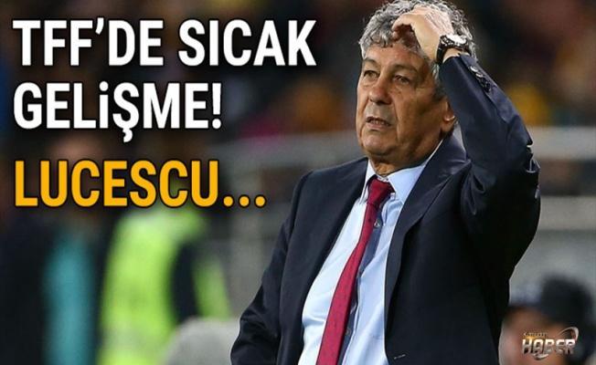 Yıldırım Demirören, Lucescu'yu İstanbul'a çağırdı