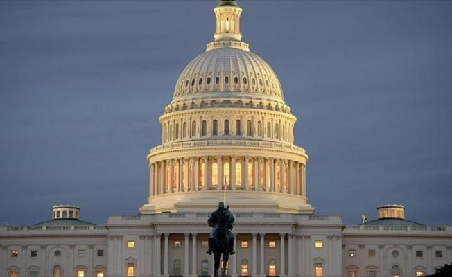 ABD'de geçici bütçe tasarısı Kongreden geçti