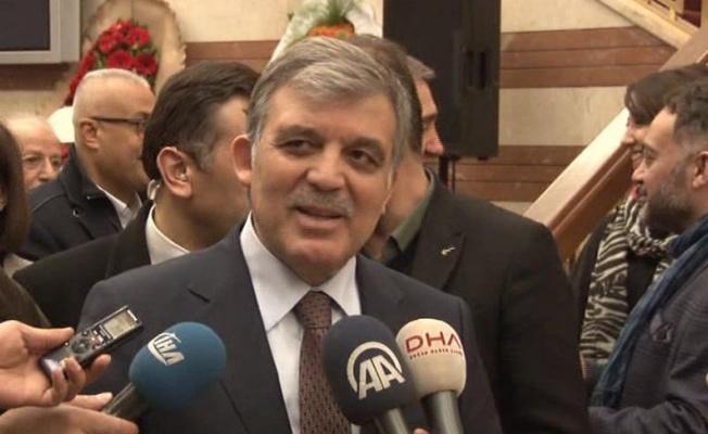 Abdullah Gülden KHK eleştirisi hakkında açıklama 99