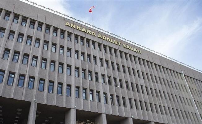 Adalet Bakanlığı ve eski Başbakanlık çalışanı 14 kişiye FETÖ gözaltısı