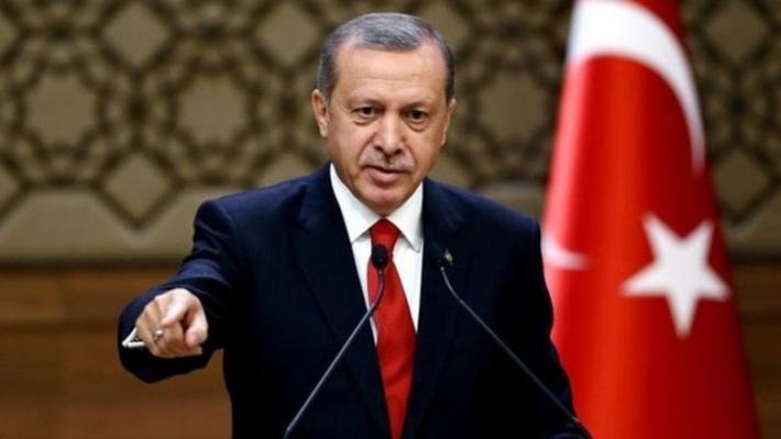 Erdoğan talimat verdi, o bürokrat görevden alındı!