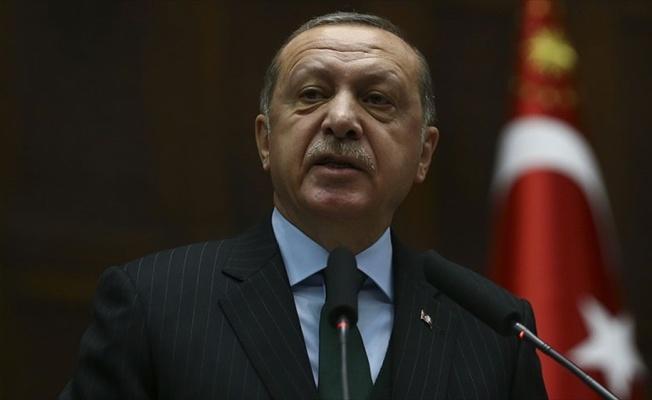 Erdoğan'dan 'Trump'la görüşme' açıklaması