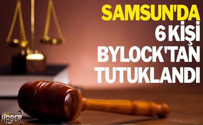 Eski kamu çalışanı 6 kişi ByLock'tan tutuklandı