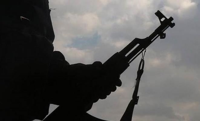 Sızma girişiminde bulunan 4 terörist etkisiz hale getirildi