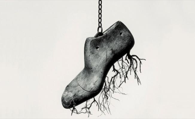 'Suskun Bakışın Aykırı Çığlığı' sergisi Folkart'ta