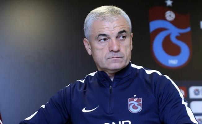 Trabzonspor, Çalımbay ile çıkışa geçti