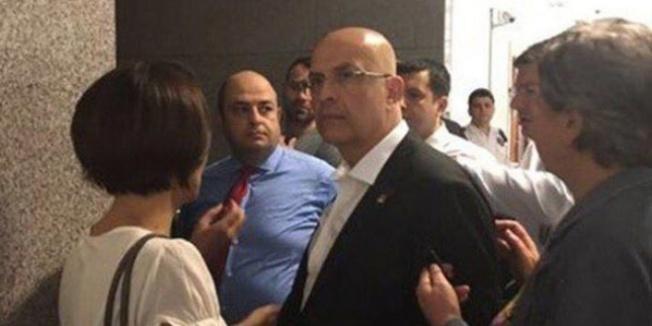 Berberoğlu'nun tutukluluğunun devamına karar verildi