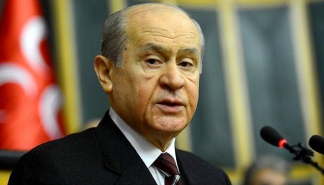 Devlet Bahçeli: Türkiye için 3. dönem başlıyor