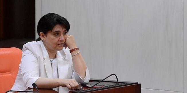 HDP'li Zana'nın milletvekilliği düşürülüyor