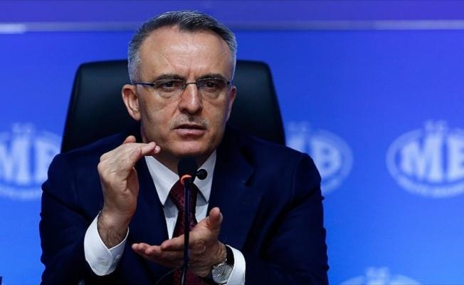 Maliye Bakanı Ağbal 2017 bütçe sonuçlarını değerlendirdi