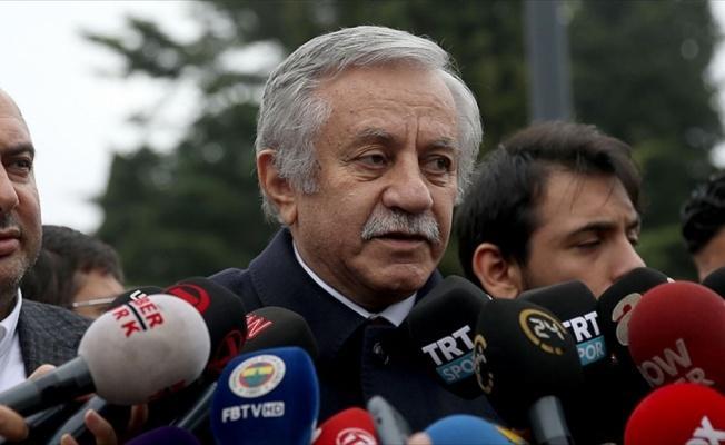 MHP Genel Başkan Yardımcısı Adan: Derdimiz, boynu yularlı, cebi 1 dolarlı FETÖ'cülere karşı mücadele
