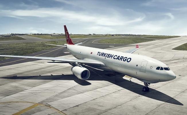 Turkish Cargo'dan Miami'ye kargo seferleri başlıyor