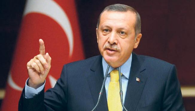Türkiye'den ABD'nin terör ordusuna ilk tepki